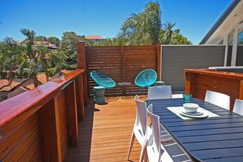 The Penthouse at Cremorne Point Manor - Grafton Accommodation