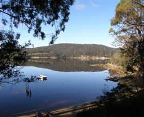 Tranquil Point Retreat - Grafton Accommodation