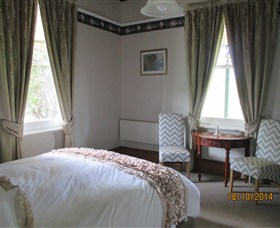 Cygnet's Secret Garden - Boutique Bed and Breakfast - Grafton Accommodation