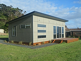 Boat Harbour Beach Holiday Park - Grafton Accommodation