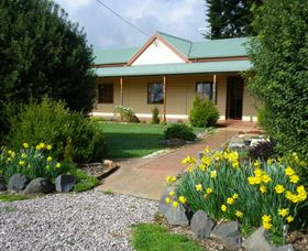 Cradle Country Cottages - Grafton Accommodation