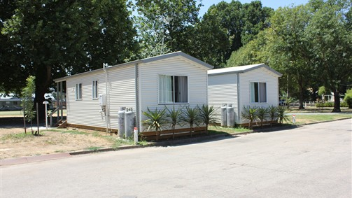 Myrtleford Holiday Park - Grafton Accommodation