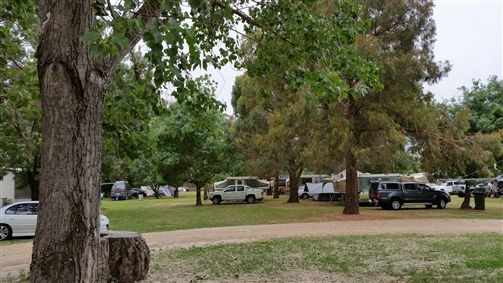 Valley View Caravan Park - Grafton Accommodation