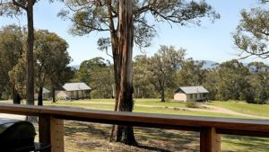 Yering Gorge Cottages - Grafton Accommodation