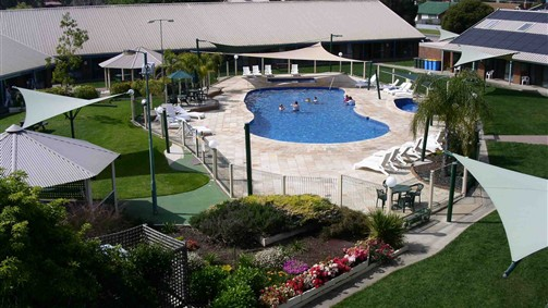 Murray Valley Resort - Grafton Accommodation