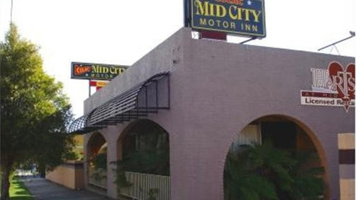 Colac Mid City Motor Inn - Grafton Accommodation