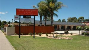 Motel Woongarra - Grafton Accommodation