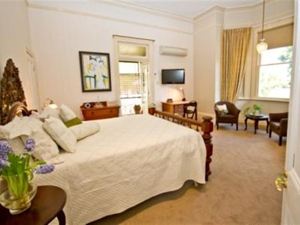 Brisbane Milton Bed and Breakfast - Grafton Accommodation