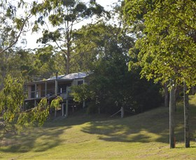 CabinstheView - Grafton Accommodation