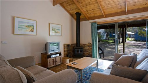 Surf Coast Cabins in Aireys Inlet - Grafton Accommodation