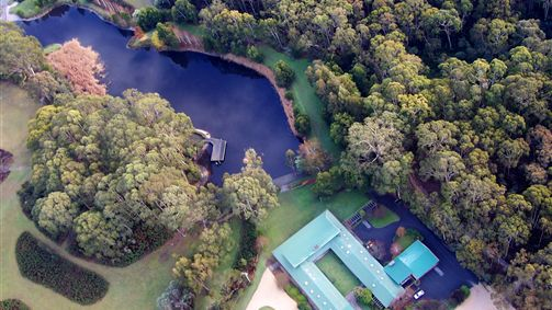 Cave Hill Creek - Grafton Accommodation