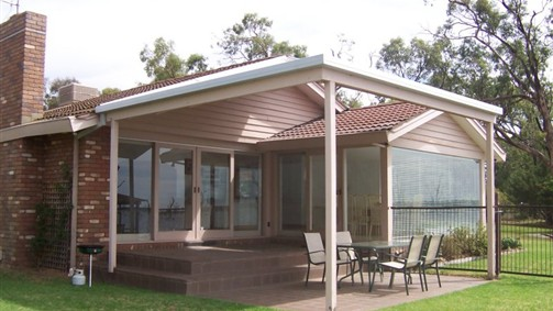Mulwala Lakeside - Grafton Accommodation
