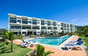 Beachside at Magnetic Harbour - Grafton Accommodation