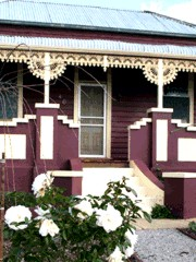 Blue Diamond Cottage - Grafton Accommodation