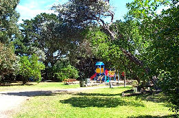 Cape Paterson Caravan Park - Grafton Accommodation