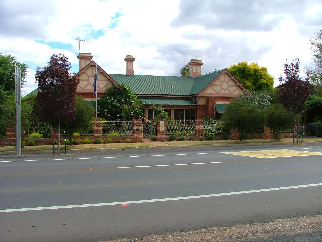 Carinya BB - Grafton Accommodation