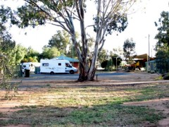 Charlton Travellers Rest Ensuite Caravan Park - Grafton Accommodation