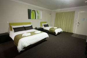 Drovers Motor Inn - Grafton Accommodation