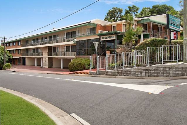 Econo Lodge Murwillumbah - Grafton Accommodation