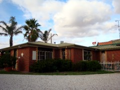 Foundry Palms Motel - Grafton Accommodation