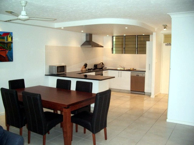 Hamilton Island Private Apartment - The Lodge - Grafton Accommodation
