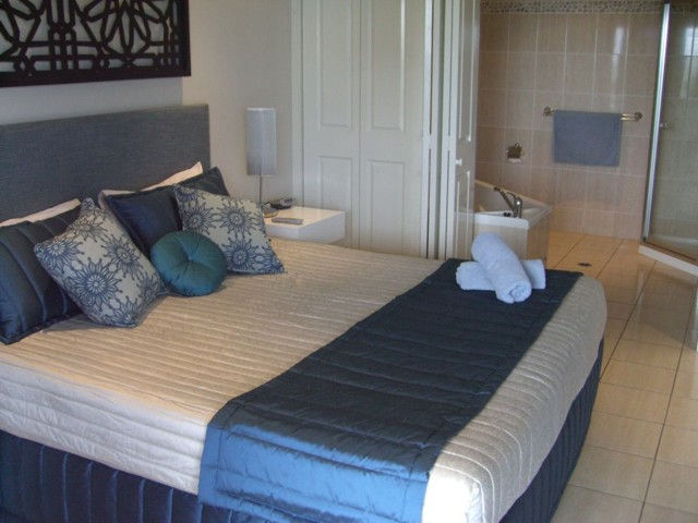 Hamilton Island Private Apartments - Anchorage - Grafton Accommodation
