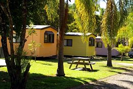 Kempsey Tourist Village - Grafton Accommodation