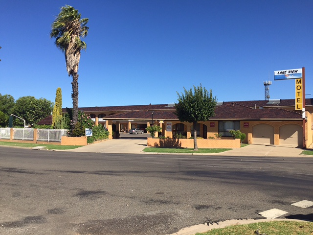 Lakeview Motel - Grafton Accommodation