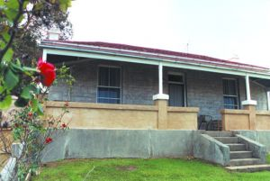 Limestone View Naracoorte Cottages - Grafton Accommodation