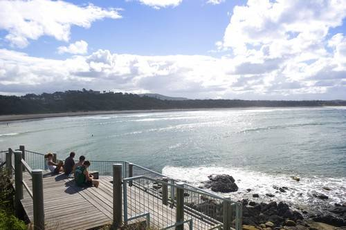 North Coast Holiday Parks Scotts Head - Grafton Accommodation