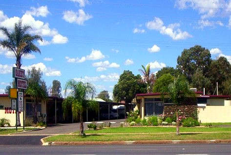 Oakey Motel - Grafton Accommodation