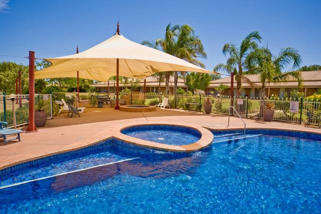 Paradise Lakes Motel - Grafton Accommodation