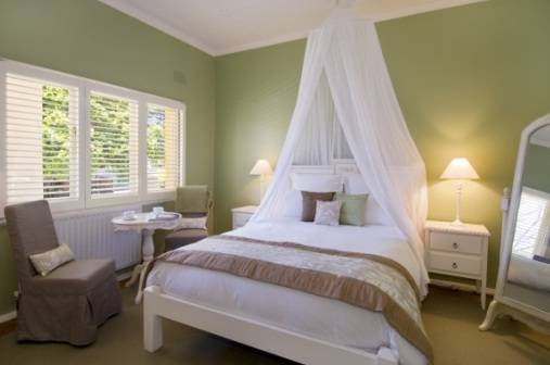Plantation House Bed  Breakfast - Grafton Accommodation