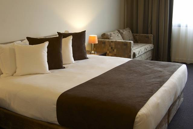 Quality Hotel Tabcorp Park - Grafton Accommodation