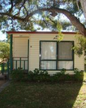 Hay Caravan Park - Grafton Accommodation