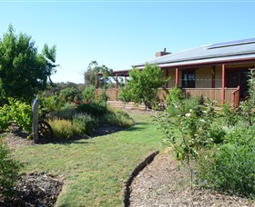 Mureybet Relaxed Country Accommodation - Grafton Accommodation