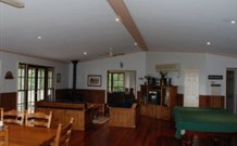 Barrington Country Retreat - Dungog - Grafton Accommodation