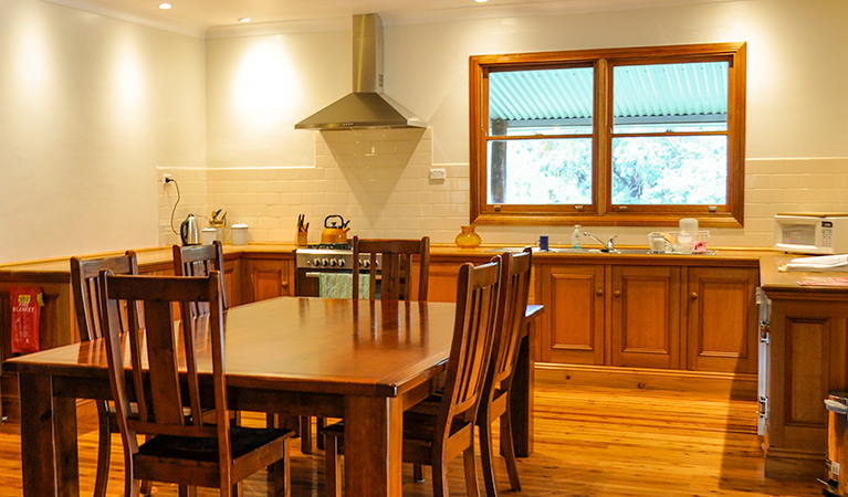 Capertee Homestead 'Port Macquarie' - Bogee - Grafton Accommodation