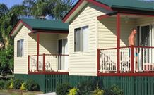 Active Holidays Kingscliff - Grafton Accommodation