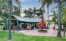 Boathaven Holiday Park - Grafton Accommodation