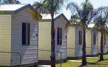 Coomealla Club Motel and Caravan Park Resort - Grafton Accommodation
