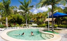 Darlington Beach NRMA Holiday Park - Grafton Accommodation