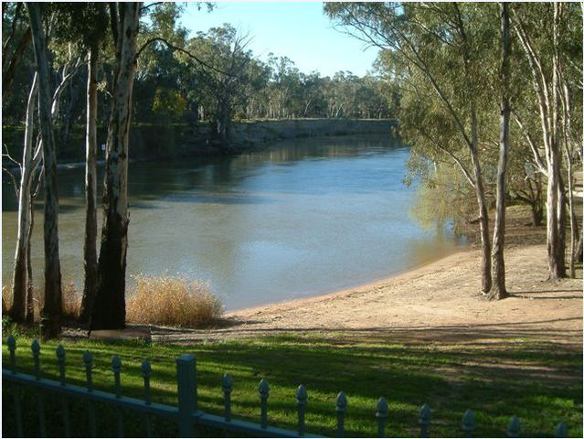 Riverview Motel Deniliquin - Grafton Accommodation