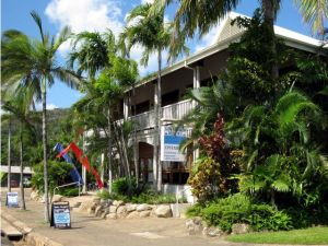 The Sovereign Resort Hotel - Grafton Accommodation