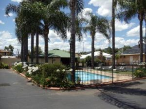 Town  Country Motor Inn Tamworth - Grafton Accommodation