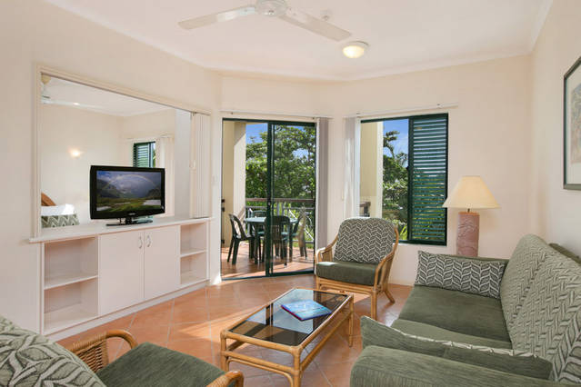 Tropic Towers Apartments - Grafton Accommodation