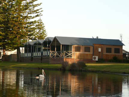 Two Shores Holiday Village - Grafton Accommodation