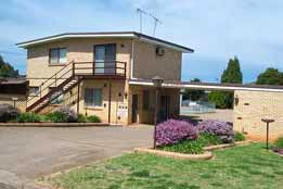 Wellington Motor Inn - Grafton Accommodation