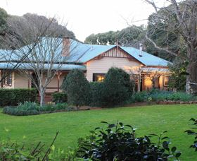 MossGrove Bed and Breakfast - Grafton Accommodation