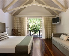 Hamilton Island Palm Bungalows - Grafton Accommodation